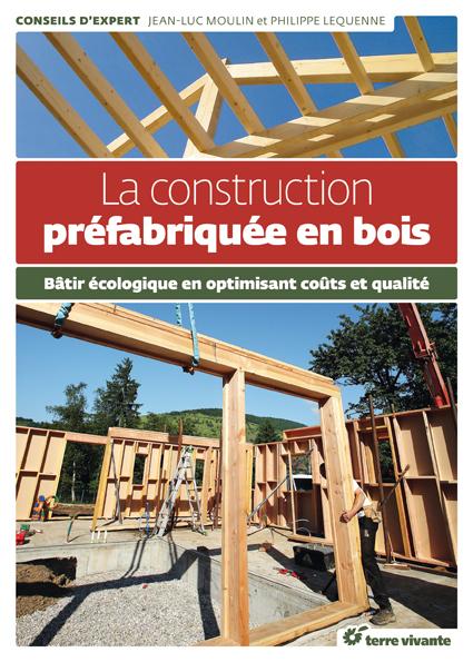Conseils construction préfabriquée bois