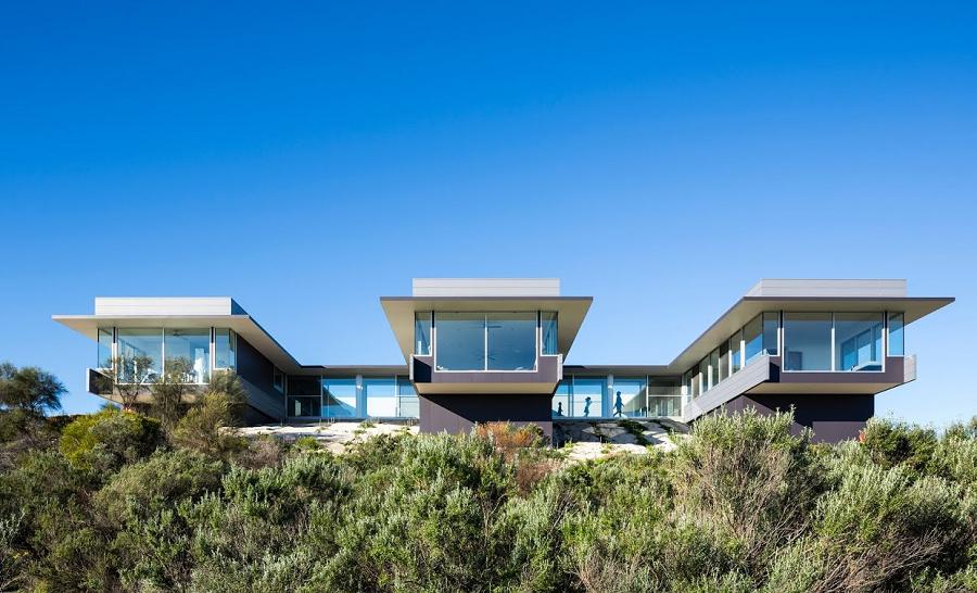 Maison insolite le blog des mat riaux de construction for Achat dune maison